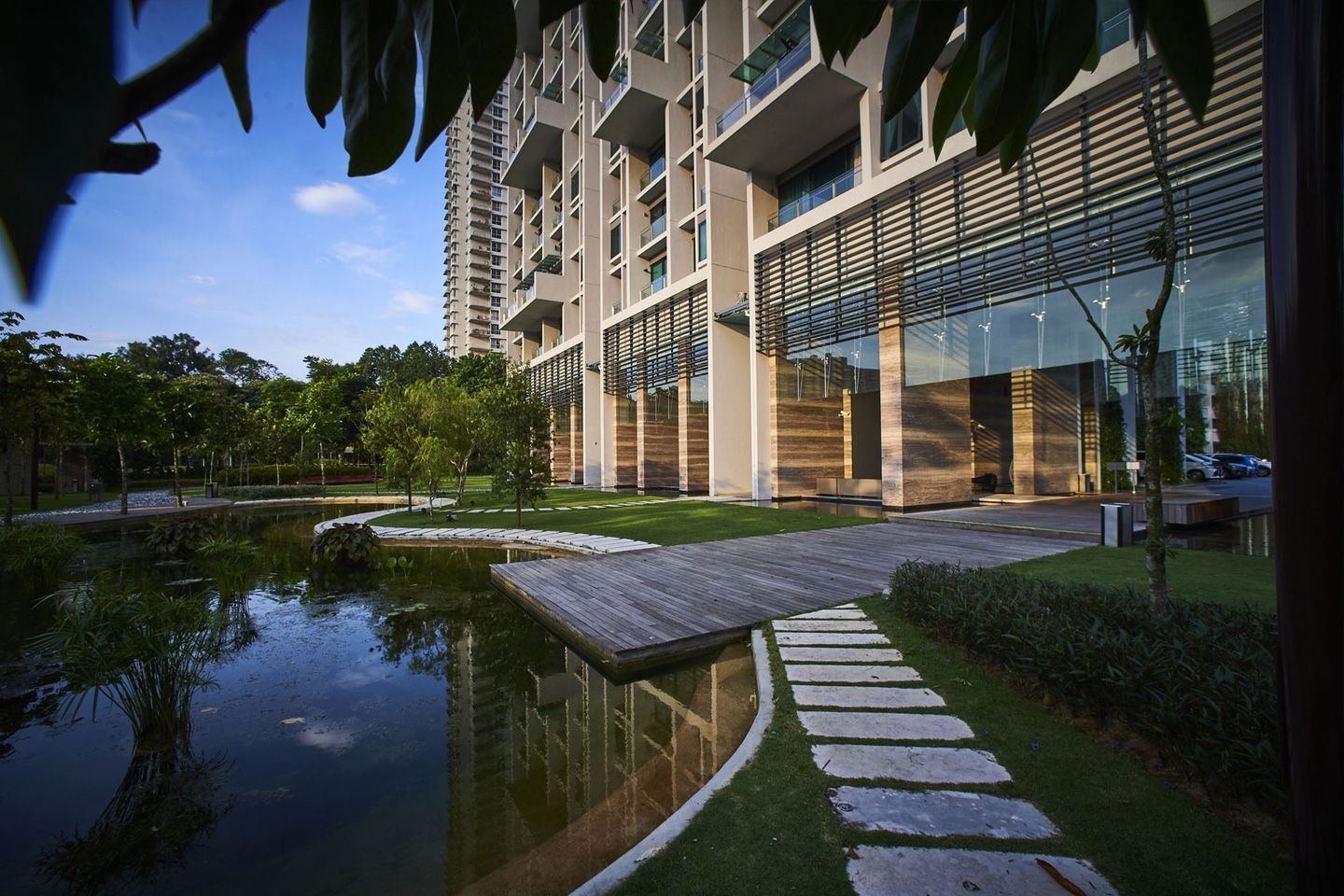 Raised Image
